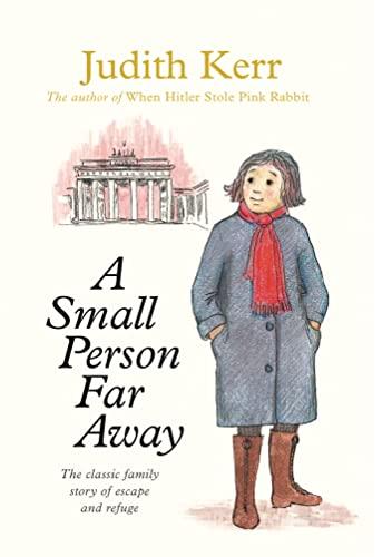 A Small Person Far Away von Judith Kerr