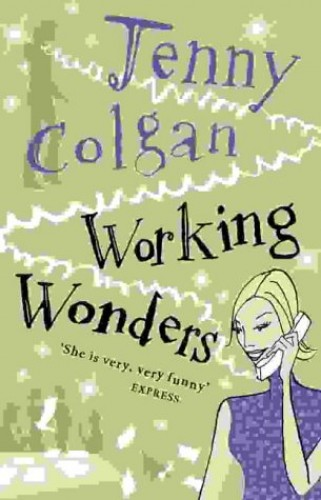 Working Wonders By Jenny Colgan