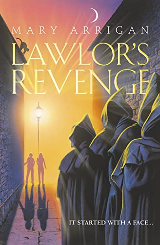 Lawlor's Revenge By Mary Arrigan