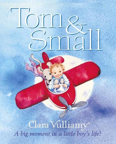 Tom and Small By Clara Vulliamy