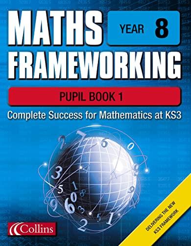 Maths Frameworking By Keith Gordon