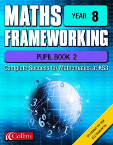 Maths Frameworking By Keith Gordon