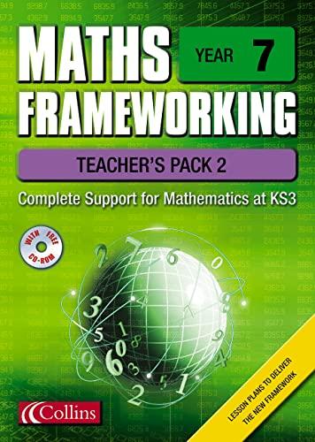 Year 7 Teacher's Pack 2 By Keith Gordon