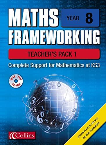 Year 8 Teacher's Pack 1 By Keith Gordon