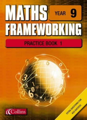 Maths Frameworking By Andrew Edmondson