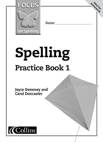 Spelling Practice By Joyce Sweeney