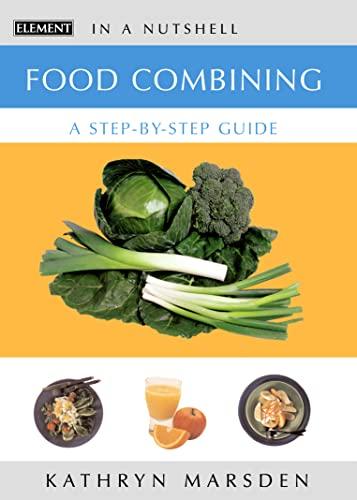 Food Combining By Kathryn Marsden