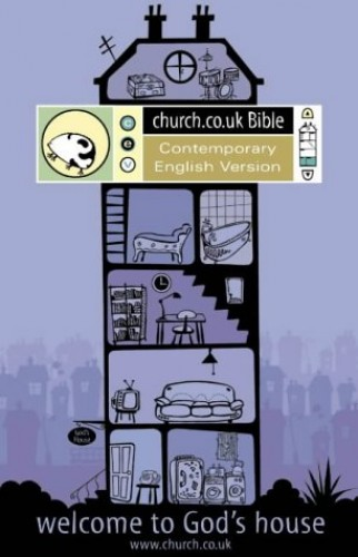 Church.co.uk Bible