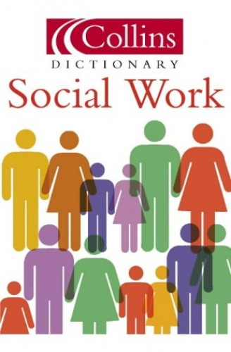 Social Work by Martin Thomas
