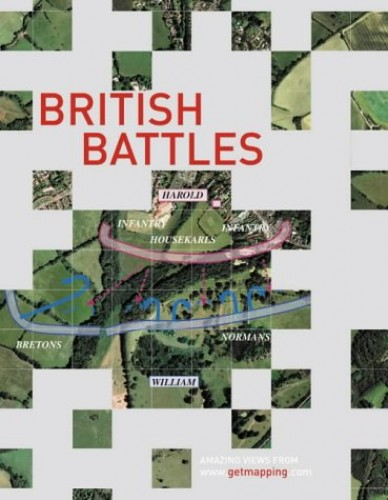 British Battles: Amazing Views (Www.Getmapping.Com) by www.getmapping.com