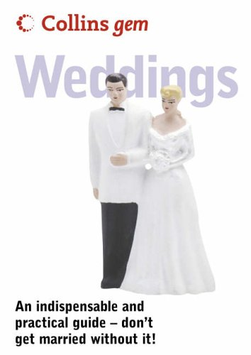 Weddings By Collins