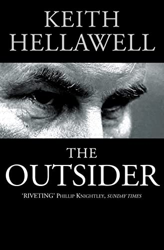 The Outsider By Keith Hellawell