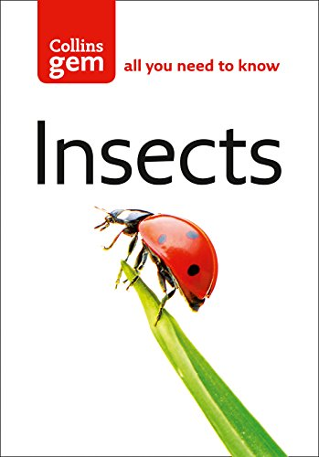 Insects By Michael Chinery