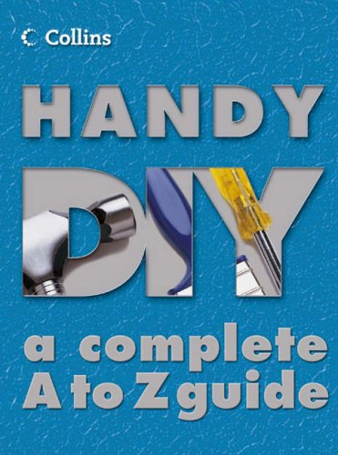 Collins Handy DIY By Albert Jackson