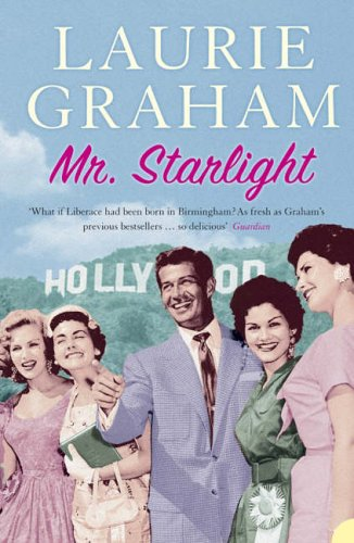 Mr Starlight By Laurie Graham