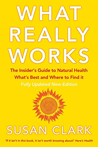What Really Works By Susan Clark