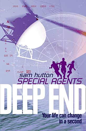 Deep End By Sam Hutton