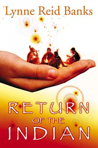 Return of the Indian By Lynne Reid Banks