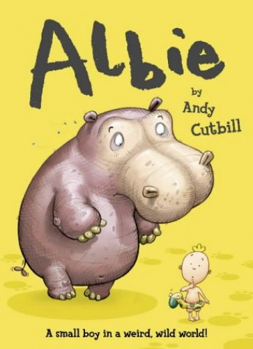 Albie By Andy Cutbill