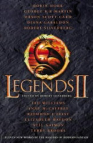 Legends By Edited by Robert Silverberg