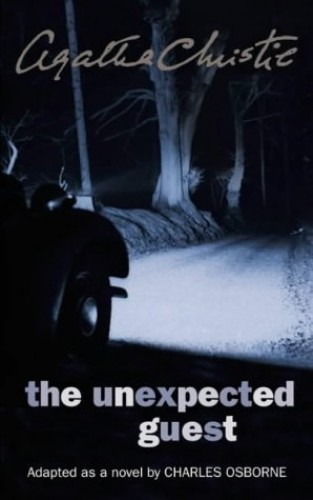 The Unexpected Guest By Agatha Christie