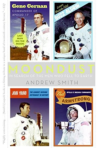 Moondust By Translator Andrew Smith, Sir (University College Dublin)