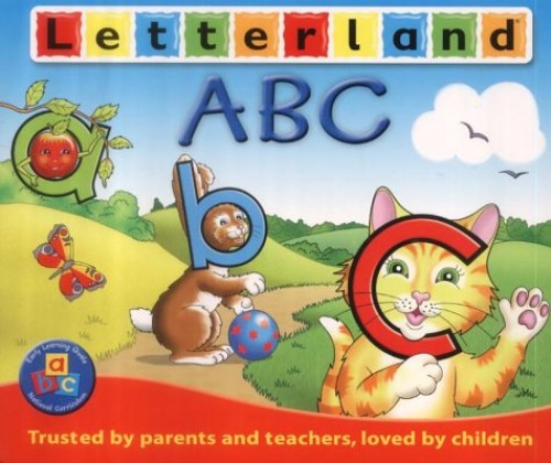 ABC (Letterland) (Letterland Picture Books) By Lyn Wendon