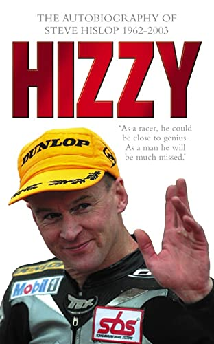 Hizzy By Steve Hislop