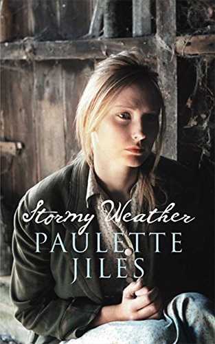 Stormy Weather By Paulette Jiles