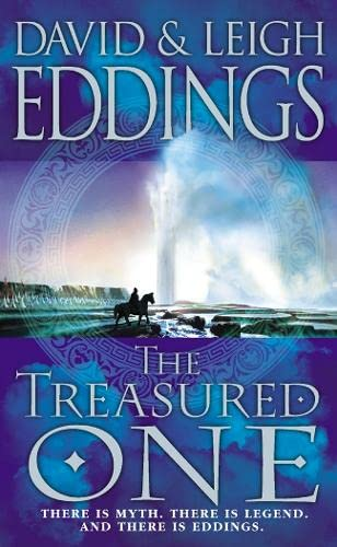 The Treasured One (Dreamers 2) By David Eddings