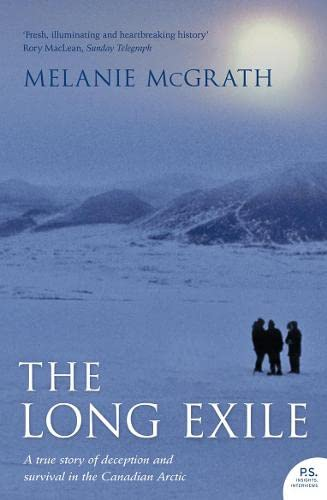 The Long Exile By Melanie McGrath