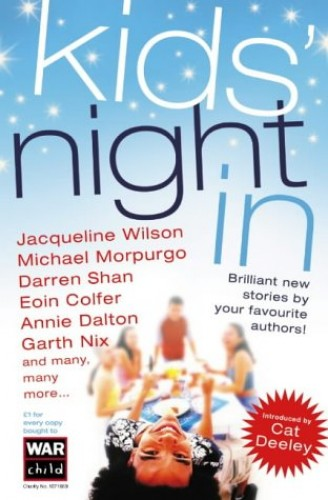Kids' Night in By Warchild