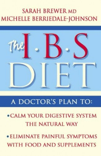 IBS Diet By Dr. Sarah Brewer