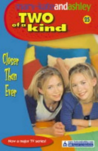 Closer Than Ever By Mary-Kate Olsen