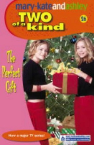 The Perfect Gift By Mary-Kate Olsen