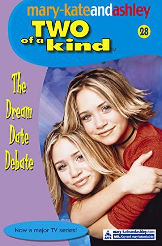 The Dream Date Debate By Mary-Kate Olsen