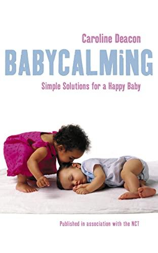 Babycalming By Caroline Deacon