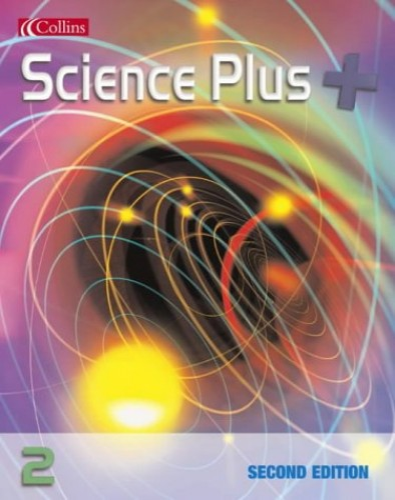 Science Plus By Volume editor Jenny Jones