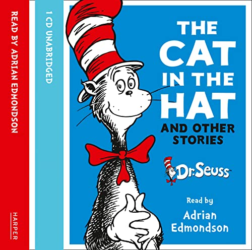 The Cat in the Hat and Other Stories (Dr Seuss) By Seuss, Dr.