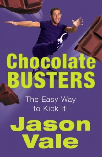 Chocolate Busters By Jason Vale
