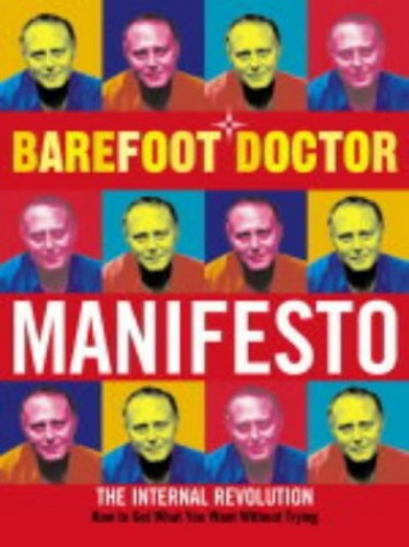 Manifesto By The Barefoot Doctor