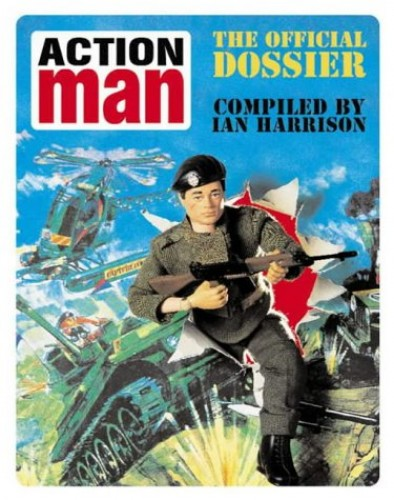 Action Man by Ian Harrison