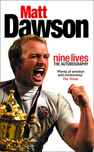 Matt Dawson: Nine Lives By Matt Dawson