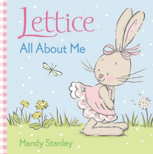 All About Me By Mandy Stanley