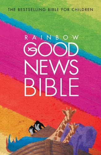 Good News Bible: Rainbow Edition