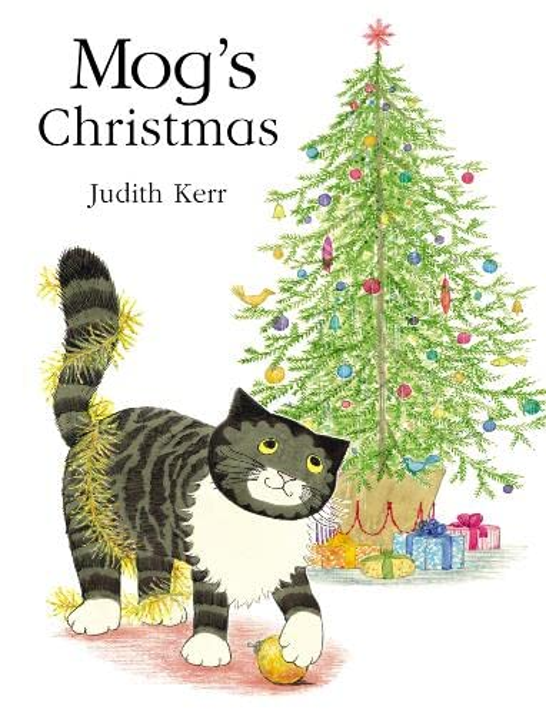 Mog's Christmas: Mini Edition By Judith Kerr