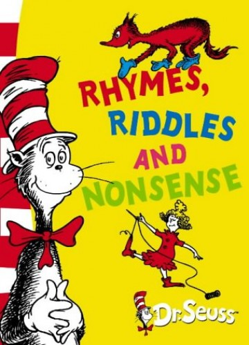 Rhymes, Riddles and Nonsense by Dr. Seuss