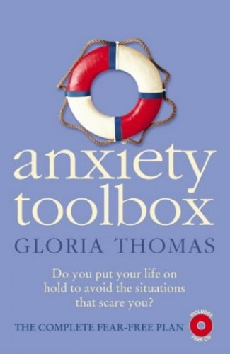 Anxiety Toolbox By Gloria Thomas