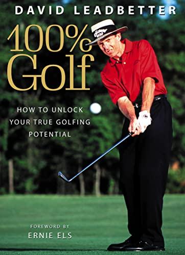 100% Golf By David Leadbetter