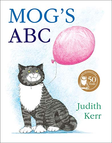 Mog's Amazing Birthday Caper By Judith Kerr